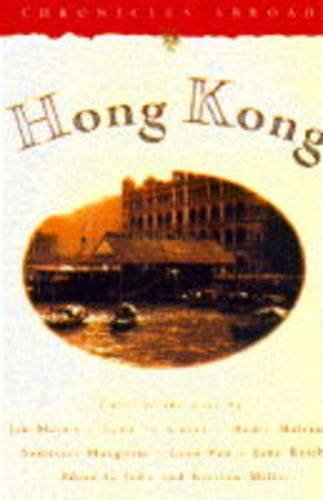 Hong Kong: Tales of the City (Abroad): Miller, John
