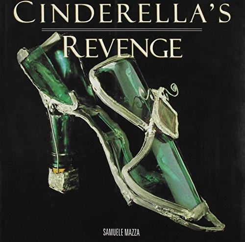 Cinderella's Revenge: Mazza, Samuele