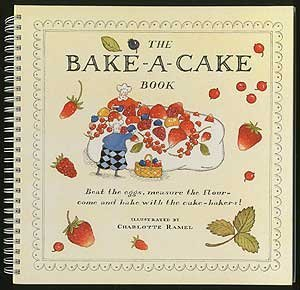 The Bake-a-Cake Book