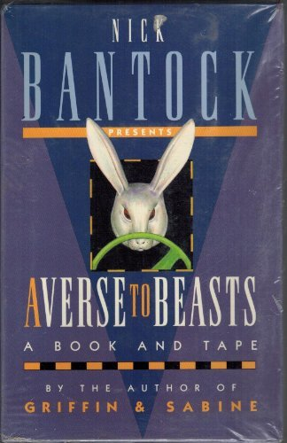 Averse to Beasts (book and audio tape) (SIGNED)