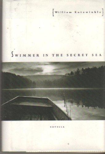 9780811807159: Swimmer in the Secret Sea