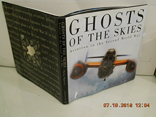 Ghosts of the Skies: Aviation in the: Makanna, Philip