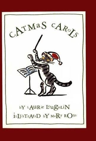 9780811807555: Catmas Carols Book and Audiotape
