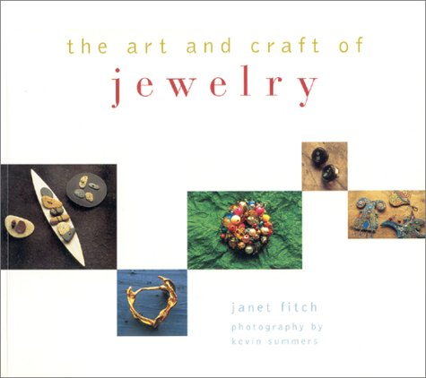 9780811807661: The Art and Craft of Jewelry
