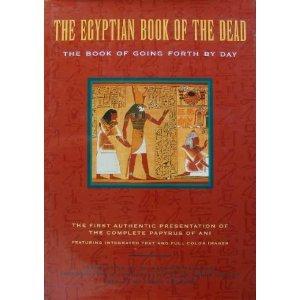 Egyptian Book of the Dead: Eva von Dassow