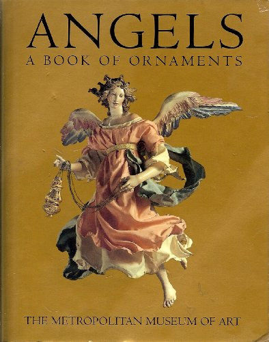 9780811808132: Angel's Book of Ornaments