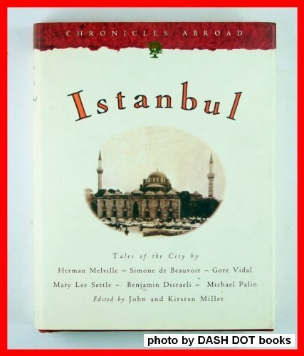 9780811808231: Istanbul (Chronicle Abroad)