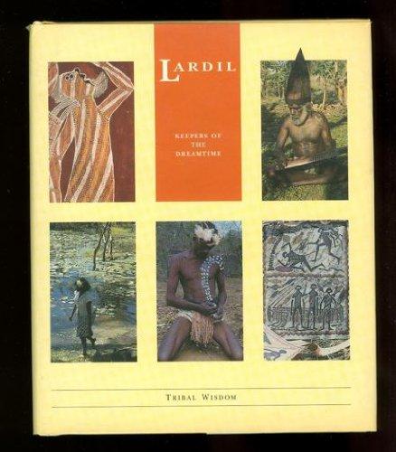 Lardil: Keepers of the Dream: McKnight, David