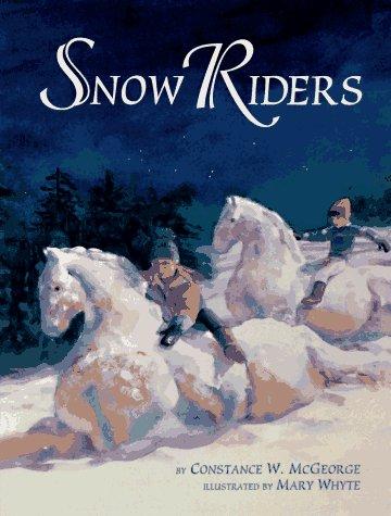 9780811808736: Snow Riders