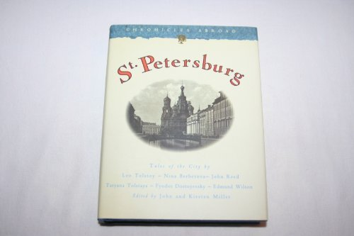 St. Petersburg: Tales of the City (Chronicle: Leo Tolstoy, Nina