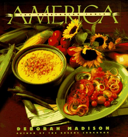 America (Vegetarian Table Series)