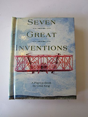 9780811809122: Seven Great Inventions: A Pop-up Book
