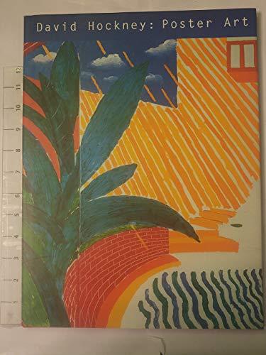 David Hockney: Poster Art: David Hockney