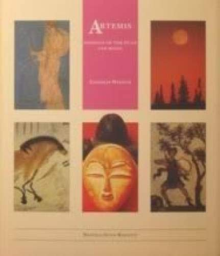9780811809399: Artemis--Goddess of the Hunt and Moon (Goddess wisdom)