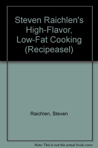 9780811809542: Recip-Easel High Flavor Low