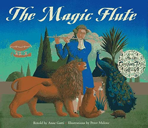 9780811810036: The Magic Flute