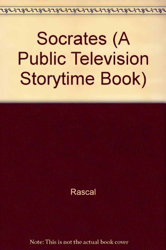 9780811810470: Socrates (A Public Television Storytime Book)