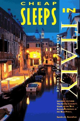 9780811810944: Cheap Sleeps in Italy