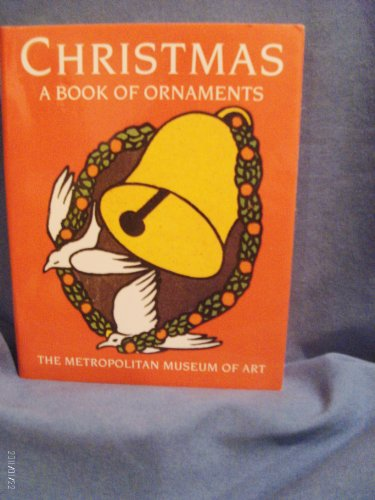 9780811811026: Christmas Book of Ornaments