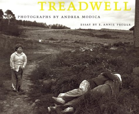 9780811811187: Treadwell: Photographs