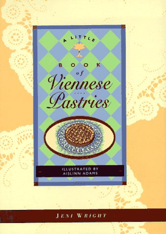 9780811811750: Little Book of Vienese Pastries (Little Cookbook Series)