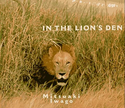 9780811812030: In the Lion's Den