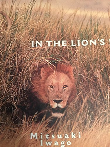9780811812290: In the Lion's Den