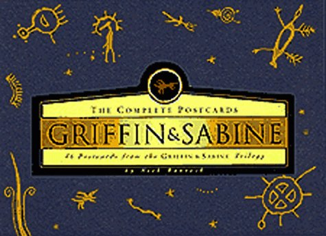 9780811812306: Griffin & Sabine: the Complete Postcards