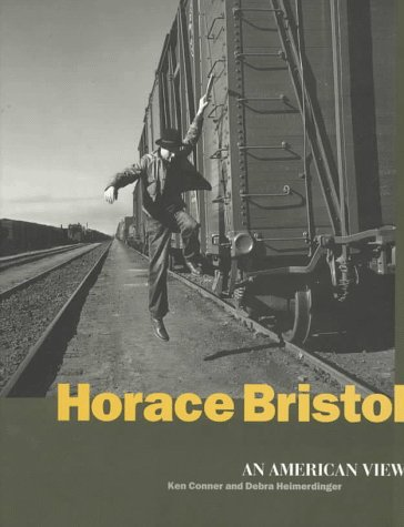 9780811812627: Horace Bristol: An American View