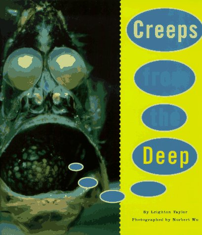 9780811812979: Creeps from the Deep