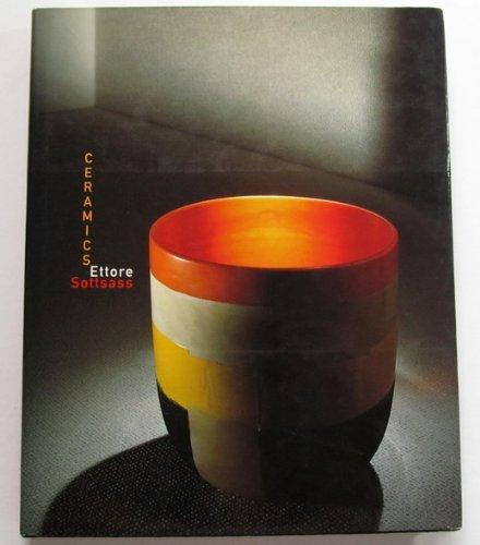 9780811812986: Ettore Sottsass: Ceramics