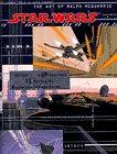 9780811813204: Starwars: the Art of Ralph Mcquarrie