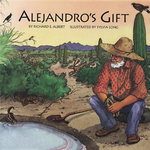 9780811813426: Alejandro's Gift (Rise and Shine)