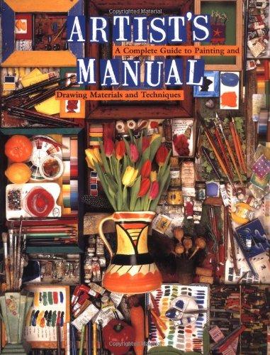9780811813778: Artist's Manual
