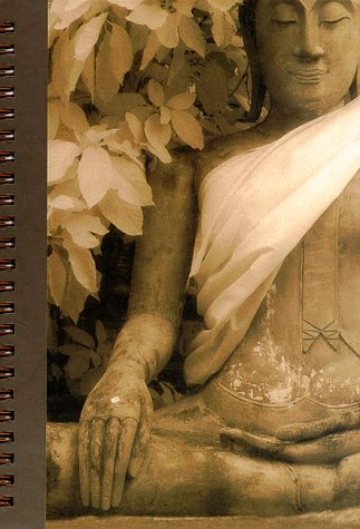 Buddha Blank Journal: Lippman, Marcia