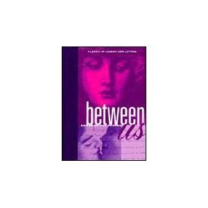 Between Us (0811814424) by Kay Turner
