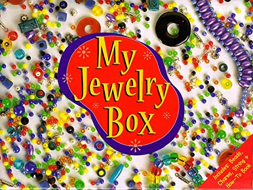 9780811814591: My Jewelry Box