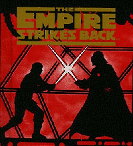 9780811814829: The Empire Strikes Back