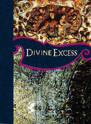 9780811814836: Divine Excess: Mexican Ultra-Baroque