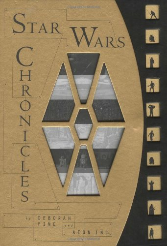 9780811814980: Star Wars Chronicles