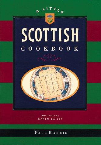 9780811816557: A Little Scottish Cookbook