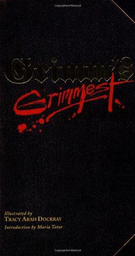 9780811816755: Grimm's Grimmest