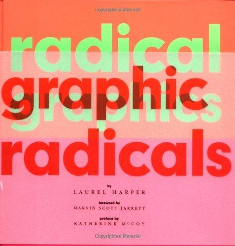 9780811816809: Radical Graphics/Graphic Radicals