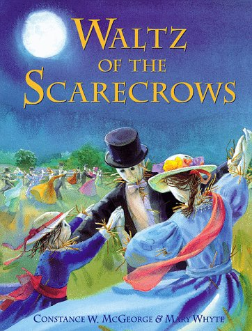 Waltz of the Scarecrows: McGeorge, Constance