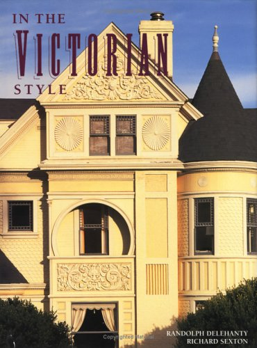 9780811817899: In the Victorian Style