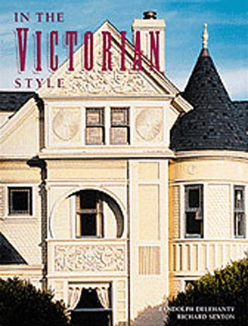 9780811817967: In the Victorian Style
