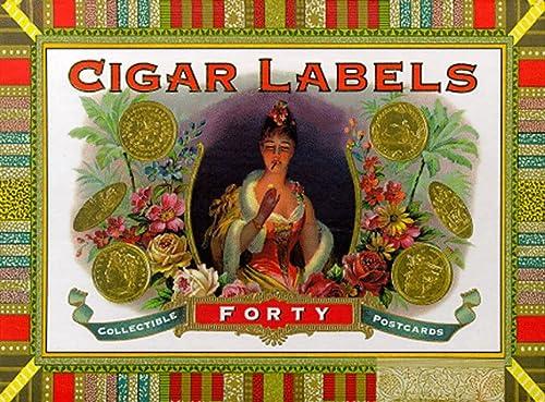 Cigar Box Labels: Lampe, C. Stryker