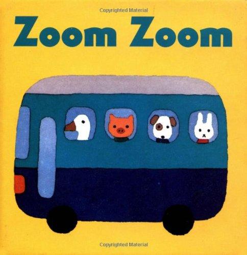 9780811818377: Zoom Zoom (Flipflop)