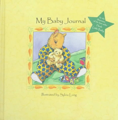 9780811818902: My Baby Journal