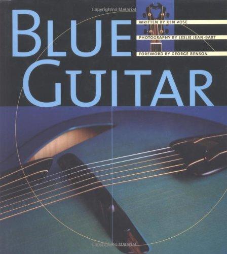Blue Guitar (Guitar Reference): Vose, Ken